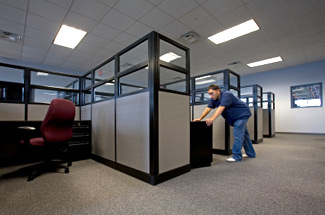 Office & Commercial Relocation Services photo